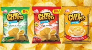 chips manufacturer in india